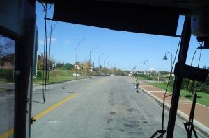 Na estrada | Uruguai (2004)