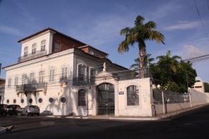Palácio Cristo Rei | UFMA