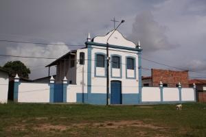 Igreja do Vinhais
