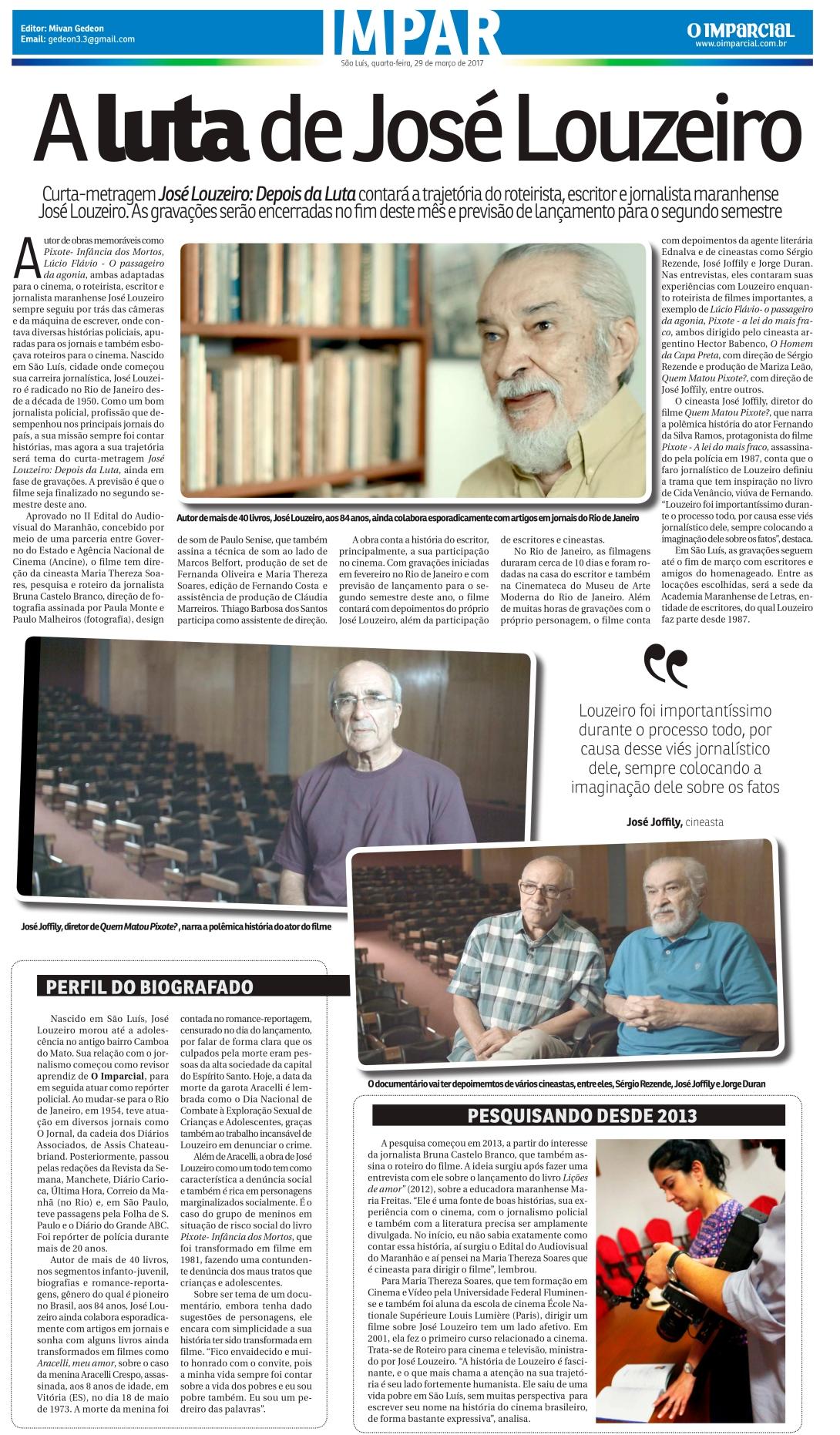 O Imparcial_Impar_A luta de José Louzeiro.pdf