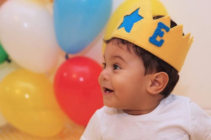 Enzo - Pequeno Príncipe