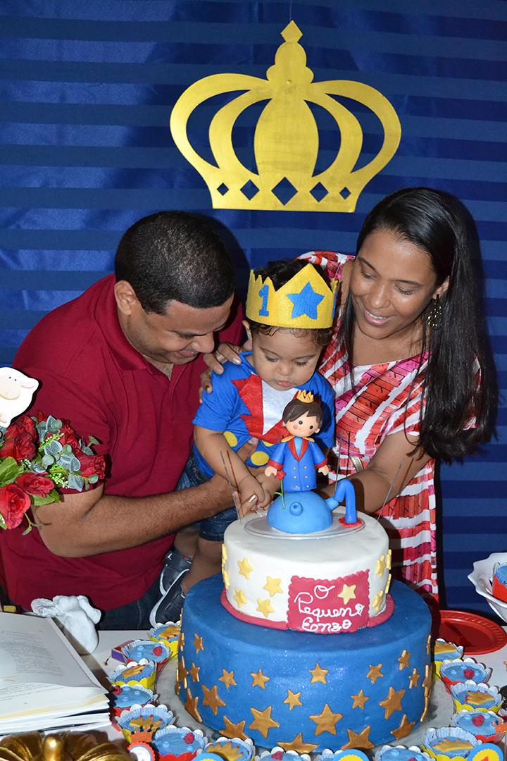 Aniversário de 1 ano Enzo  (365)