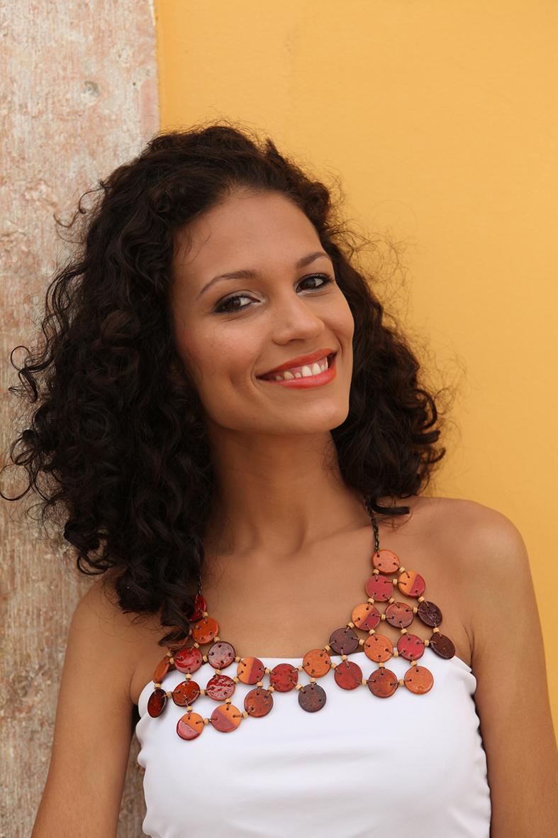 Modelos: Larissa Portela e Suzany Ximenes