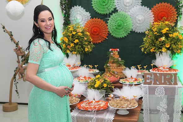 Chá de bebê do Enri   (11)